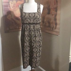Diane Von Futstenberg Dress